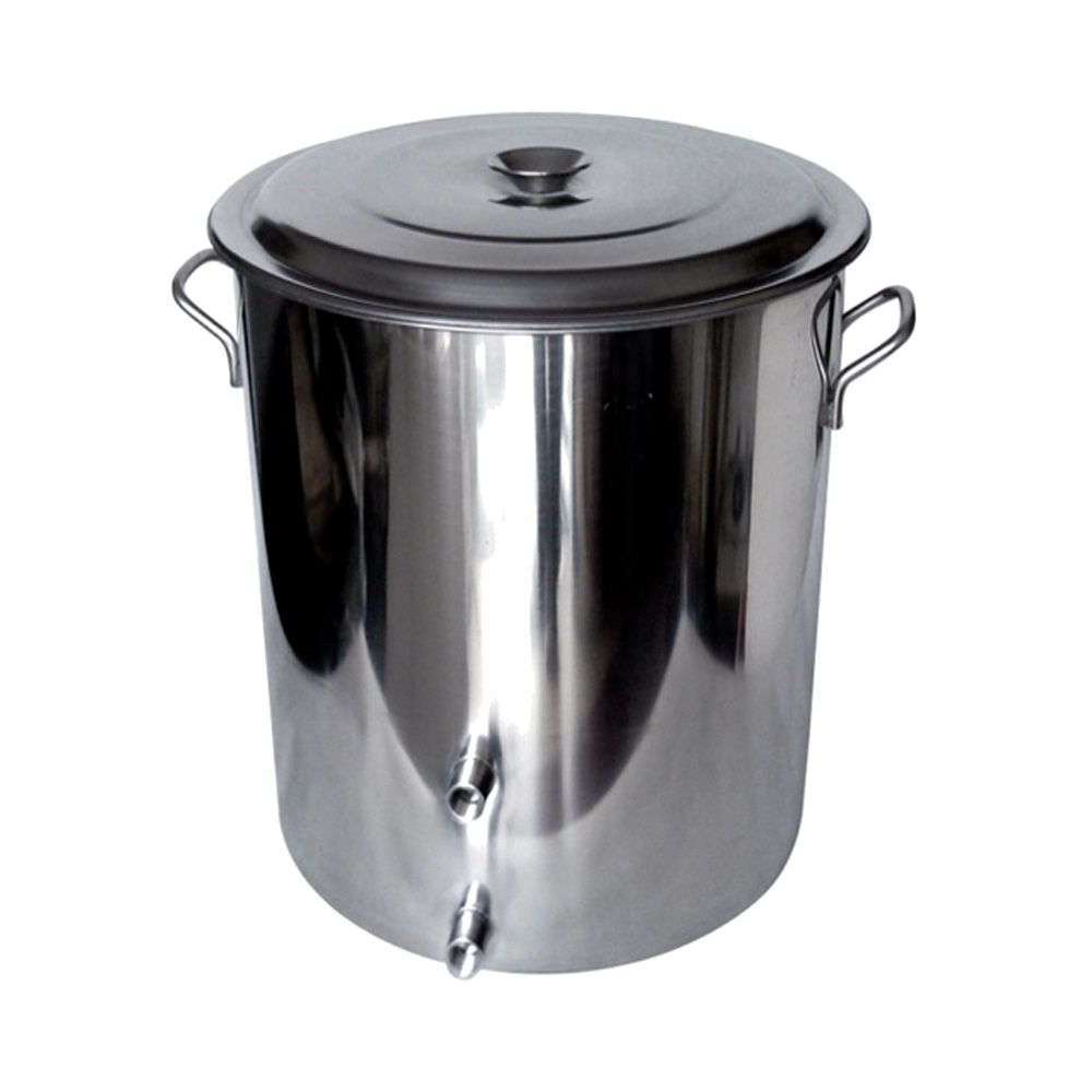 Save $20 On A 14 Gallon Stainless Steel Brewing Kettle with 2 Ports Coupon Code