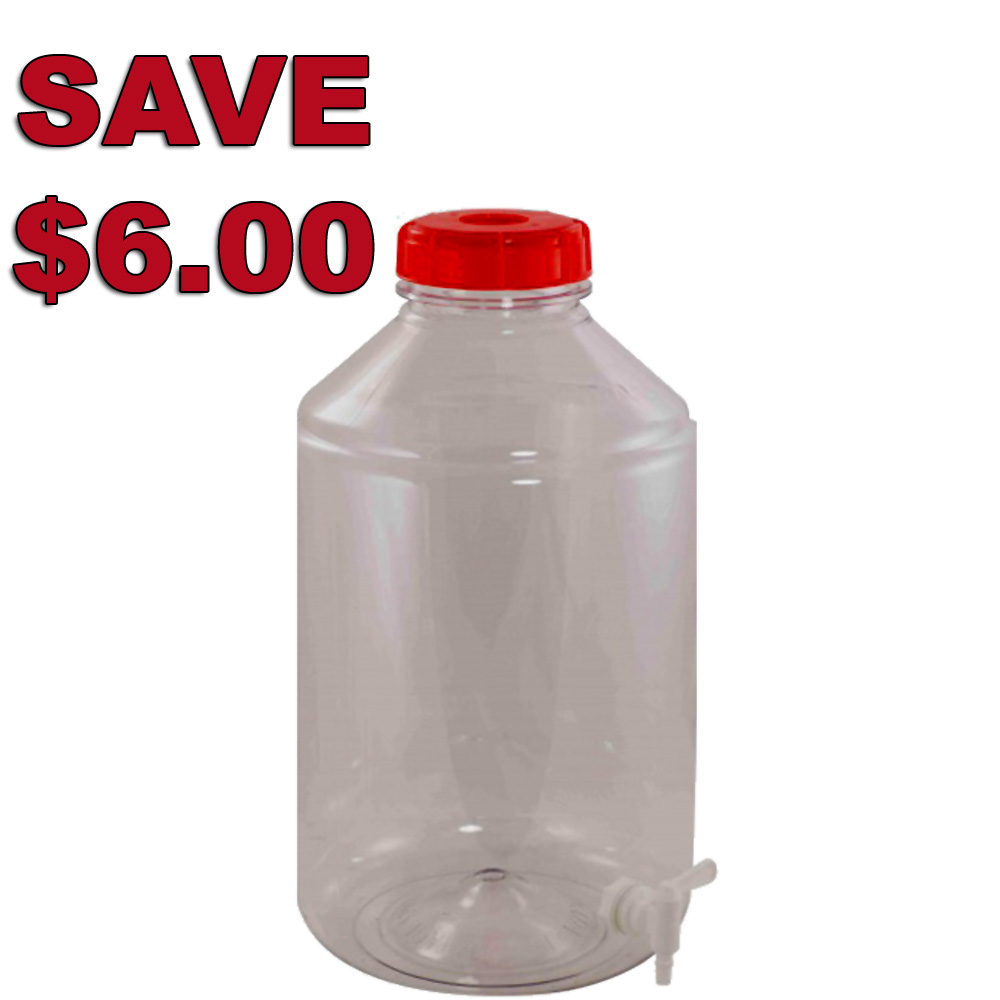 Save $6 On A 7 Gallon Wide Mouth Fermenter Coupon Code