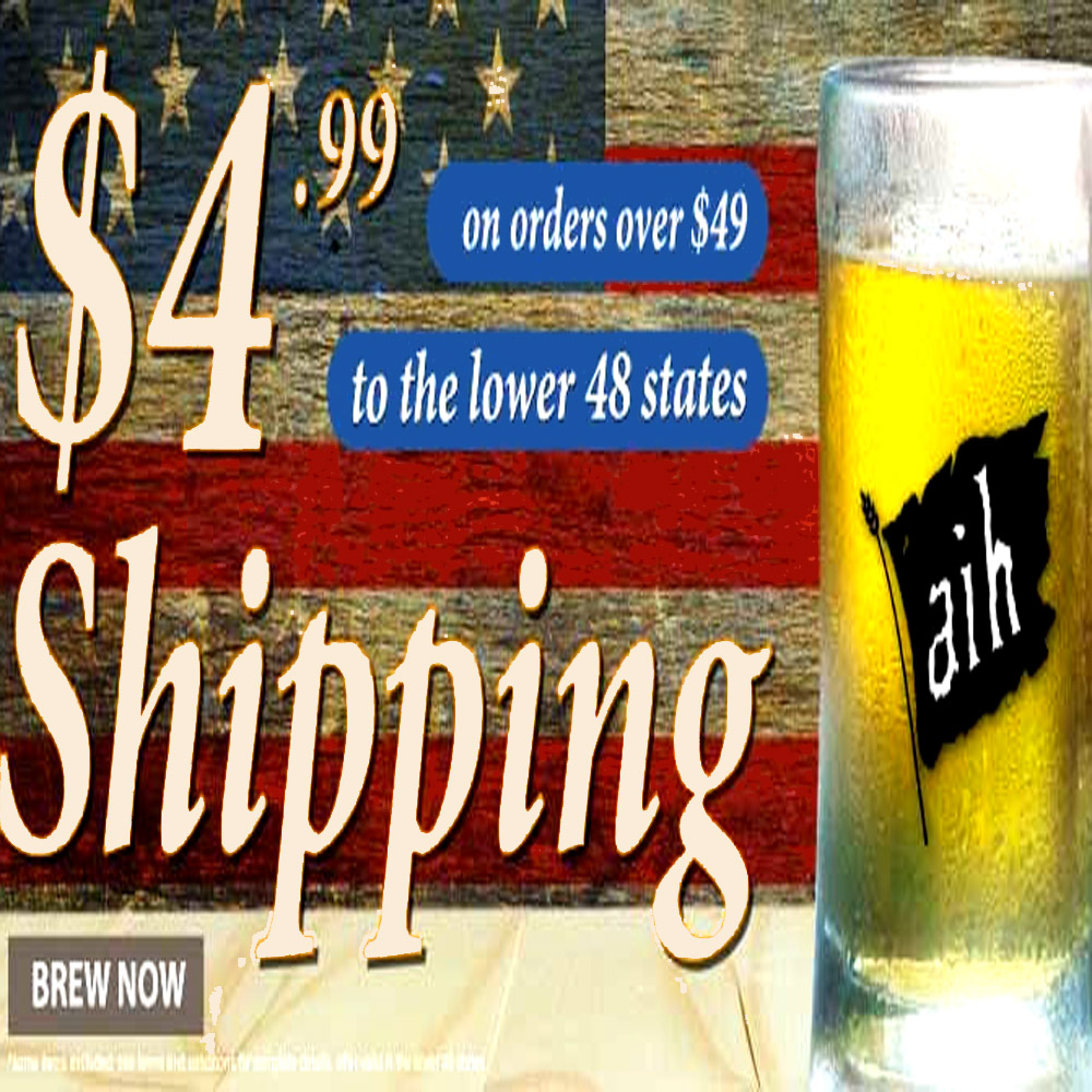 Get $4.99 Flat Rate Shipping On Orders Over $49 Sale