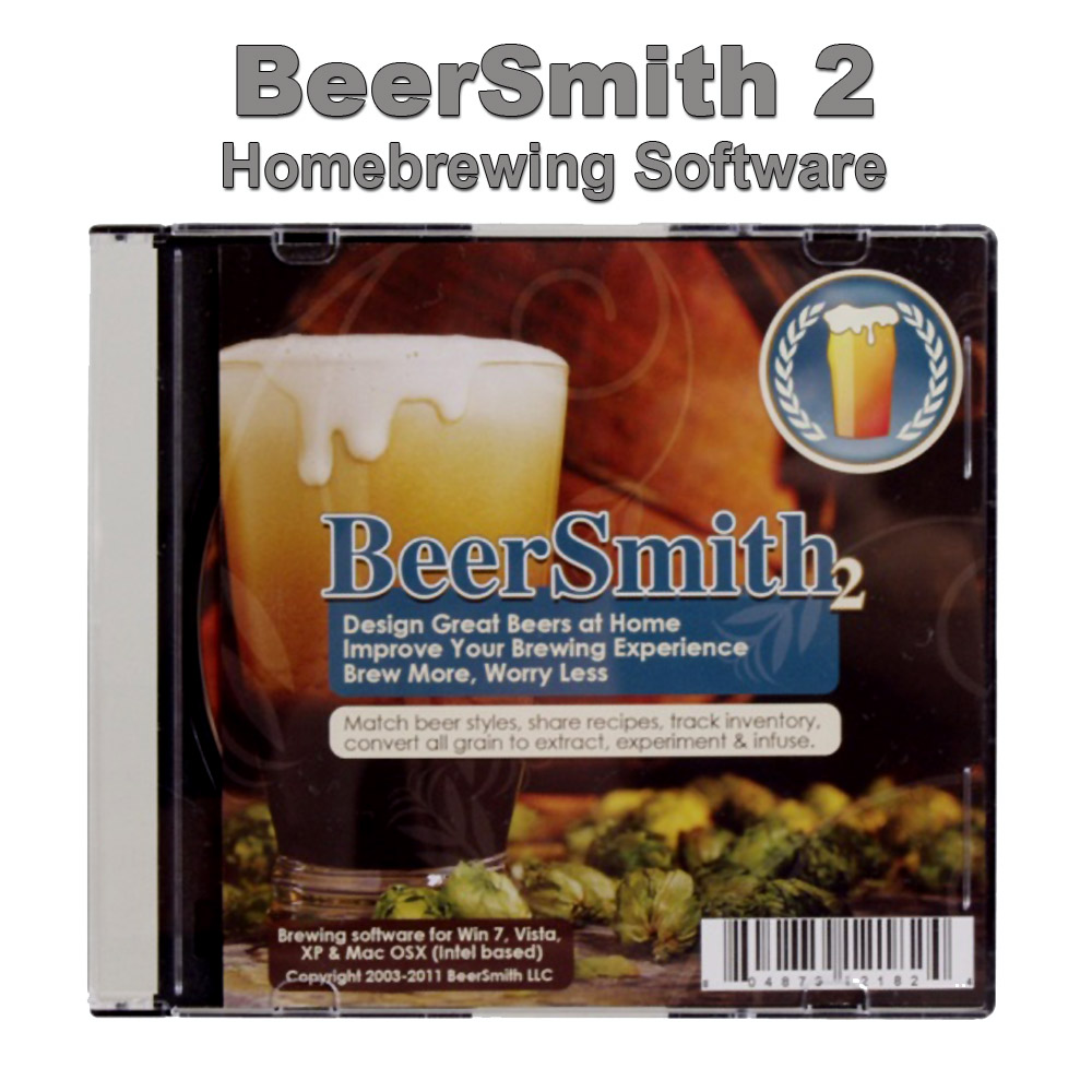 Save 20% On BeerSmith Home Brewing Software Promo Codes