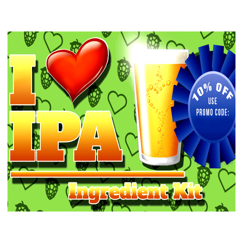 Save 10% Off The Bell's Two Hearted IPA Clone at MoreBeer! Coupon Code