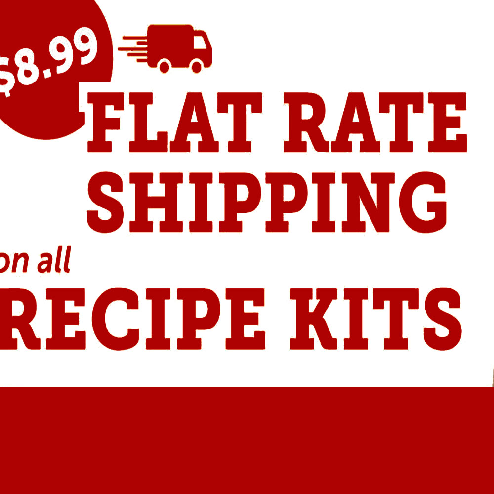 Get $8.99 Flat Rate Shipping at HomebrewSupply.com Coupon Code