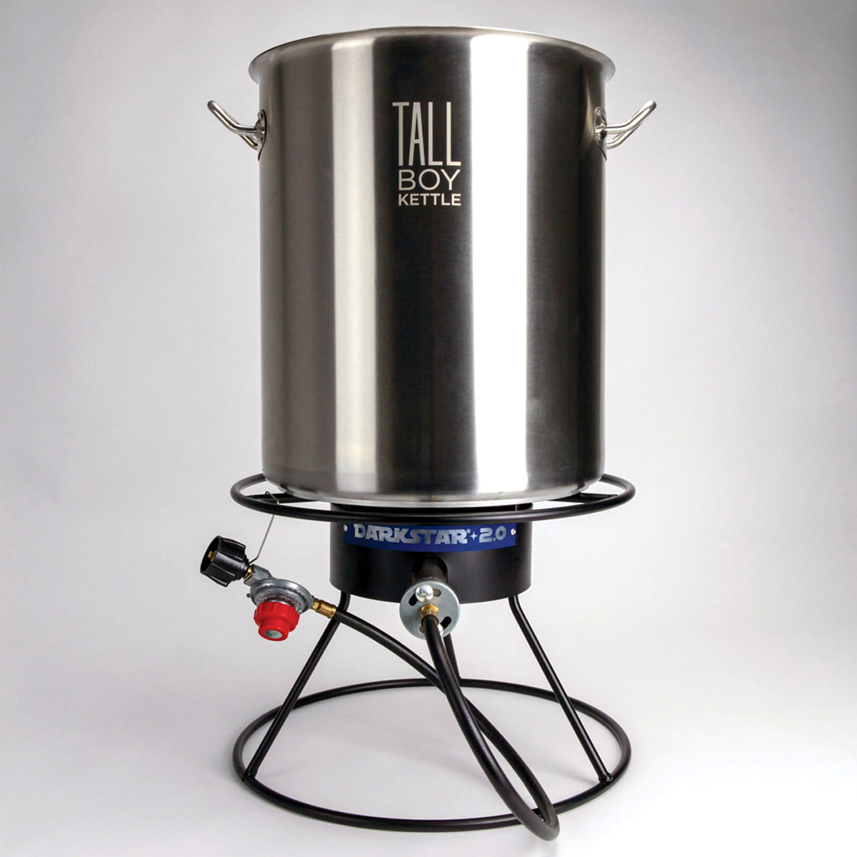 Free DarkStar Home Brewing Burner with Orders Over $125 Coupon Code