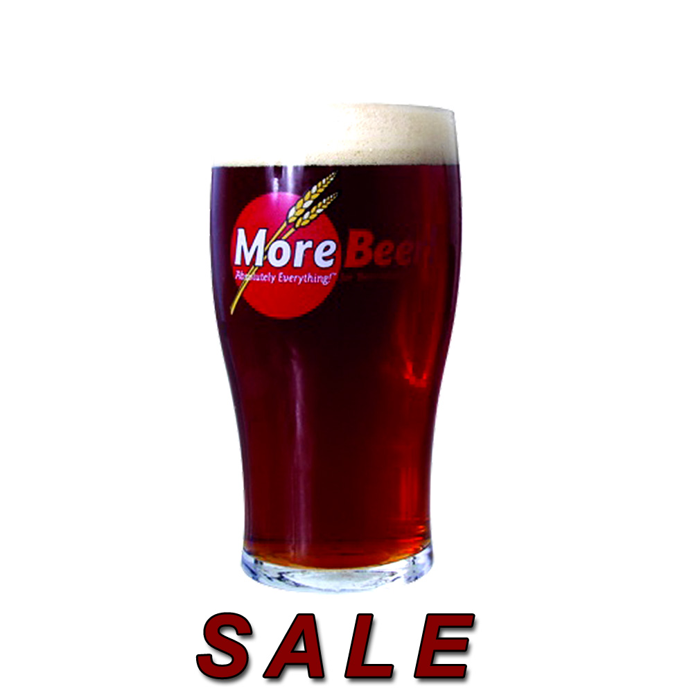 Save $7 On A MoreBeer Fat Tire Clone Beer Kit Coupon Code