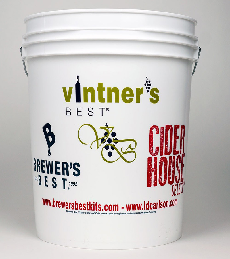 Buy a Fermentation Bucket and Get a Free Fermentation Bucket Coupon Code