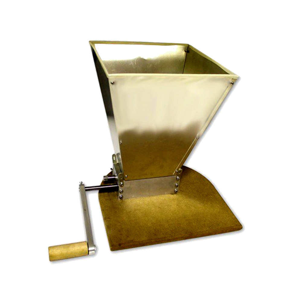 Just $88 for a Home Brewing Grain Mill Promo Codes