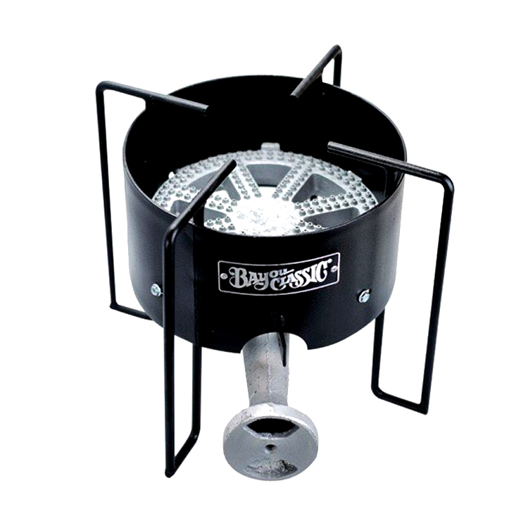 Hoomebrewing burner and stand for $64 Coupon Code