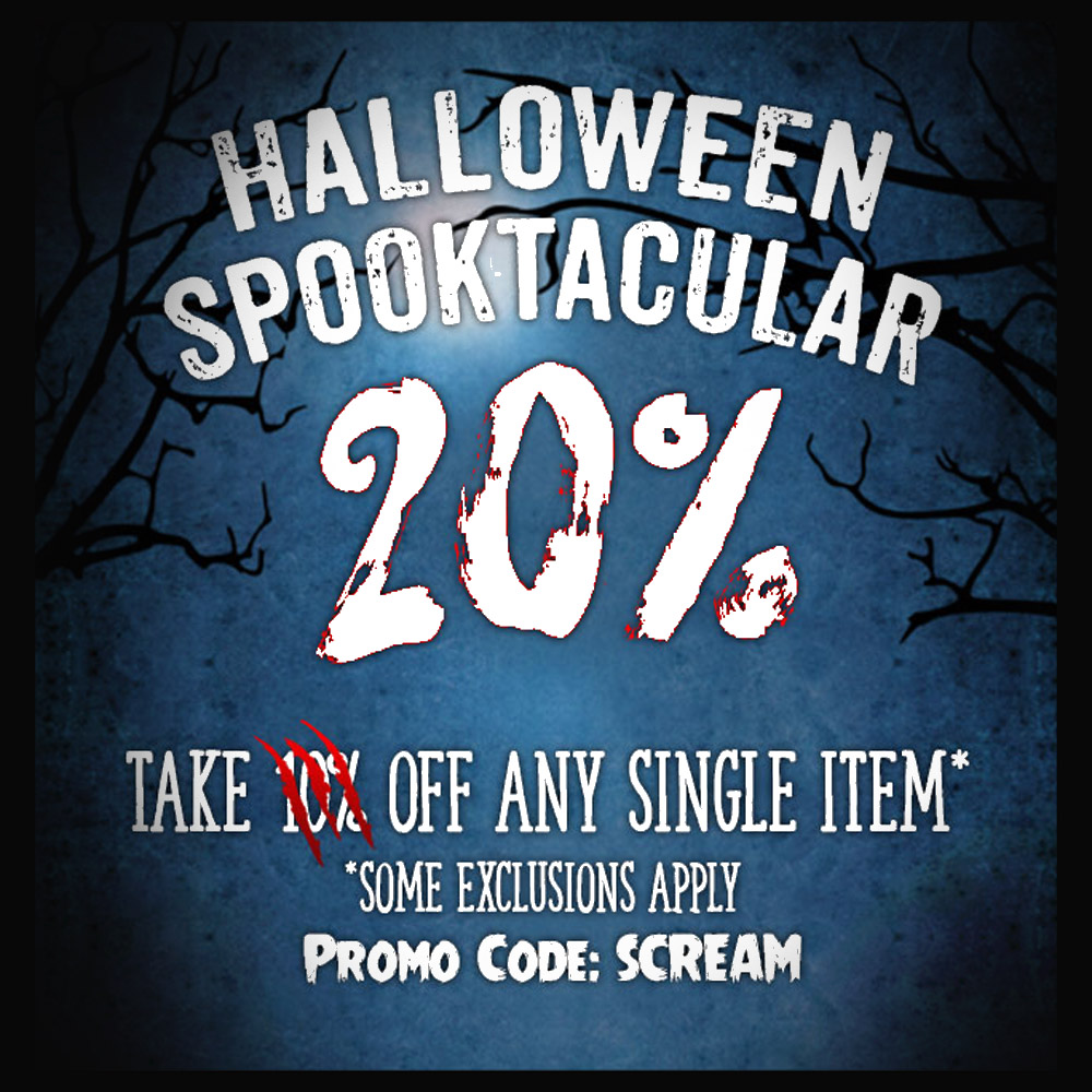 Take 20% Off An Item Coupon Code