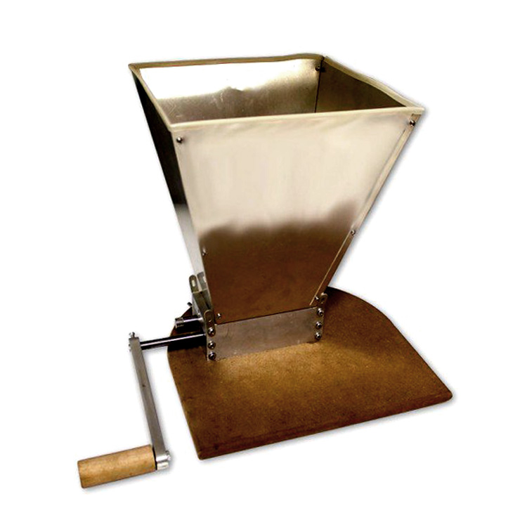 Homebrew Grain Mill for $79 Coupon Code