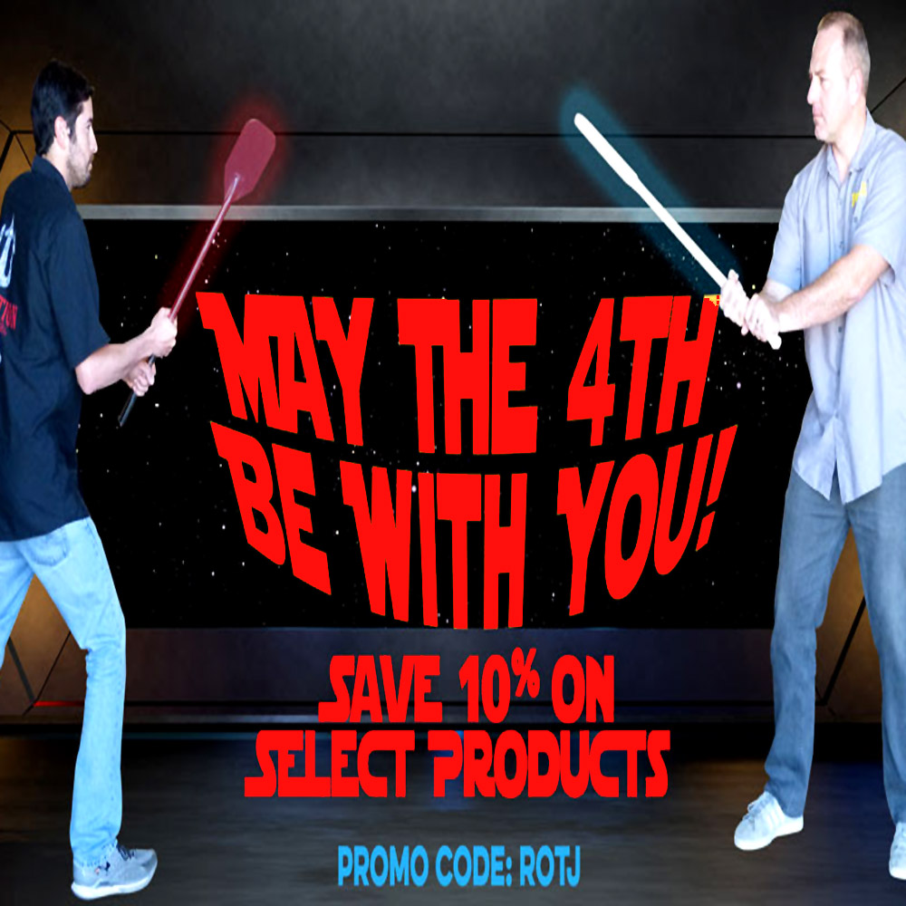 May the 4th Be With You - Save 10% At More Beer On Popular Hombrew Items! Coupon Code