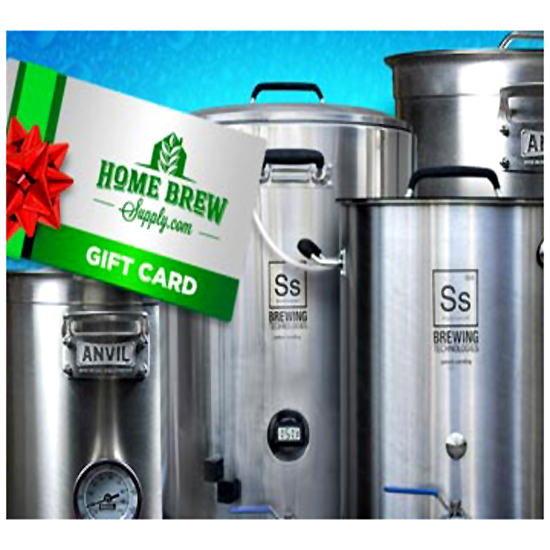 Home Brewing Kettle Promo Code for Homebrew Supply Coupon Code