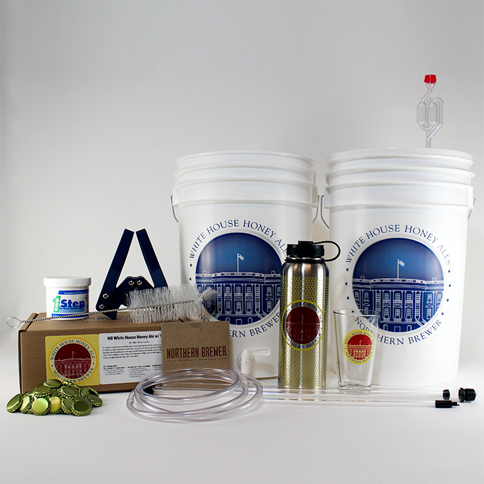 25% Off a Honey Ale Homebrewing Kit Coupon Code