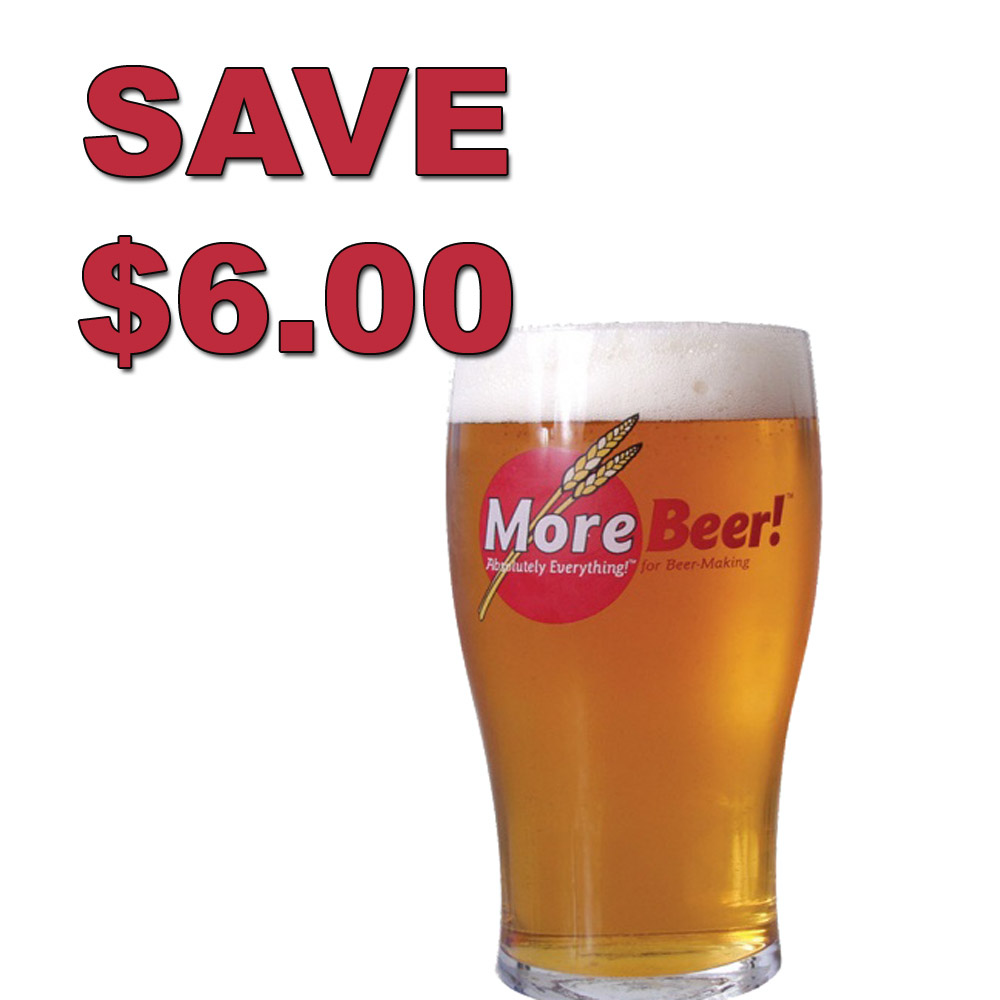 Take $6 Off A I Heart IPA Beer Kit Today Only Coupon Code