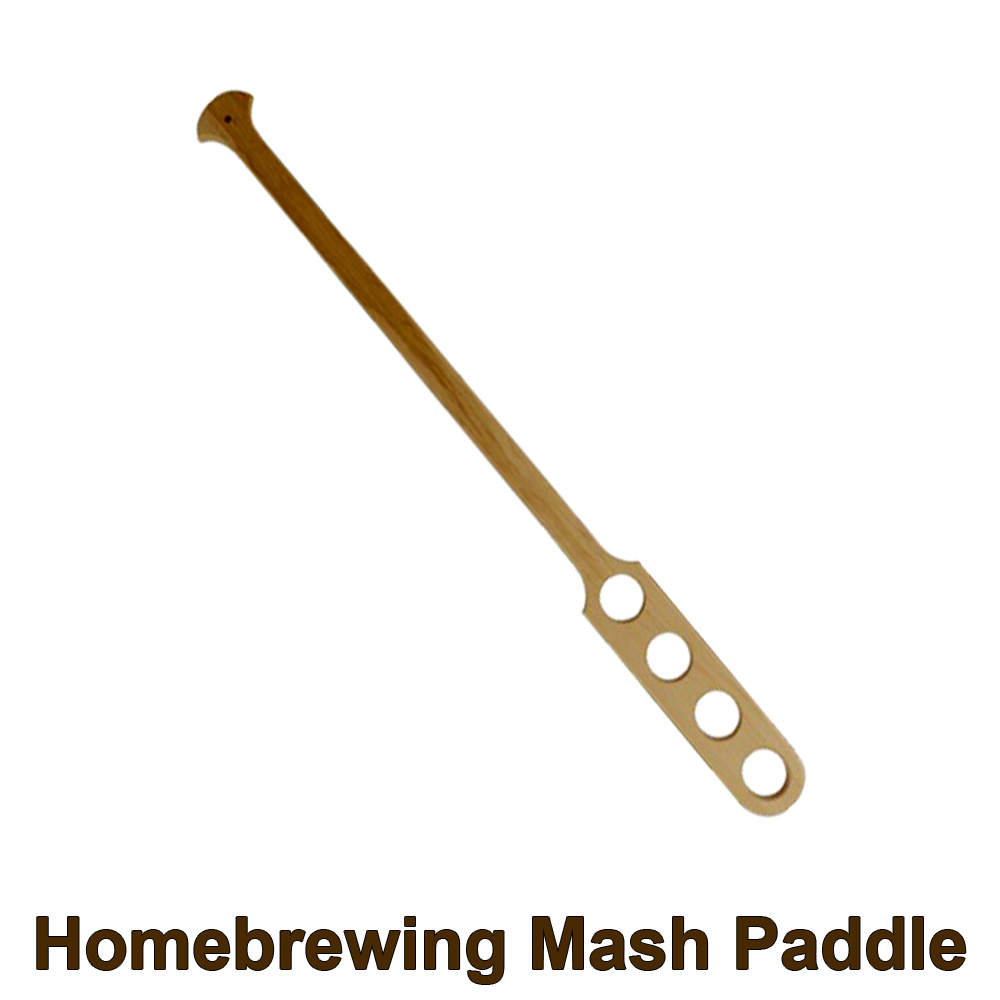 Save $8 on a Maple Homebrewing Mash Paddle Coupon Code
