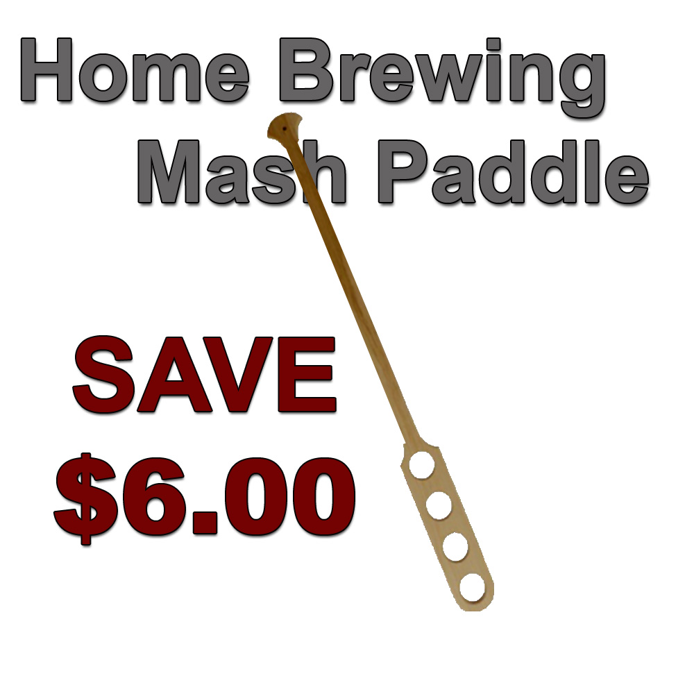 Save $6 On A New Mash Paddle Coupon Code