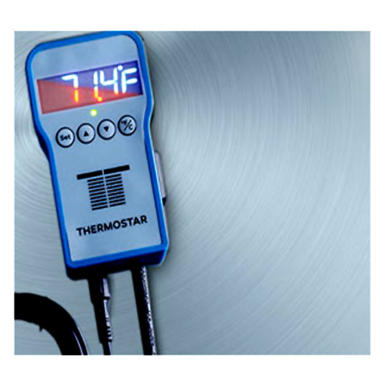 BUY A THERMOSTAR TEMP CONTROLLER AND GET A FREE SENSOR Coupon Code