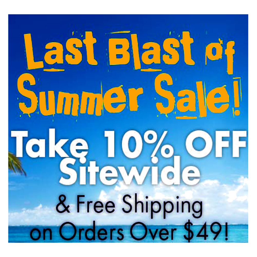 Save 10% Off Site Wide at MidwestSupplies.com Sale