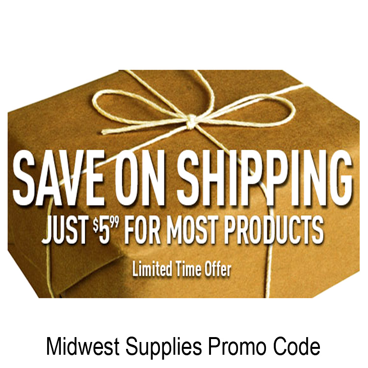 Receive $5.99 Flat Rate Shipping Coupon Code