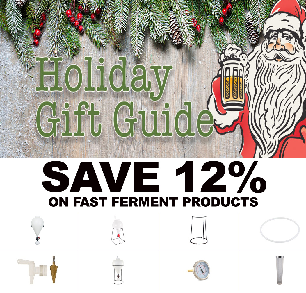 MoreBeer Save 12% on all FastFerment Products With This MoreBeer.com Promo Code Coupon Code