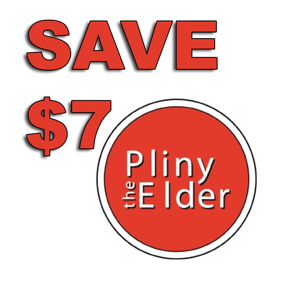 Save $7 On A Pliney The Elder Beer Recipe Kit at More Beer Coupon Code