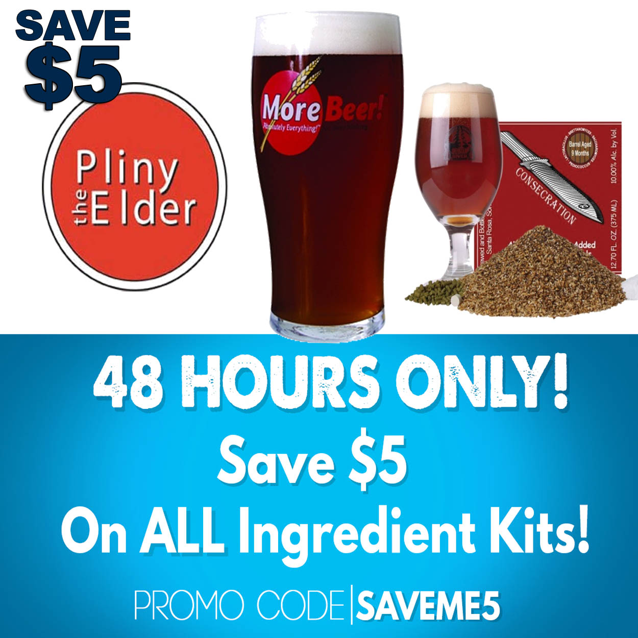 graphic relating to Beer Coupons Printable called Beer discount coupons and beer savings - Minka aire discount codes