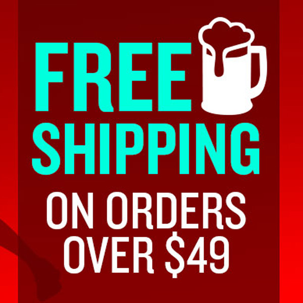 Free Shipping On Orders Over $49 Coupon Code