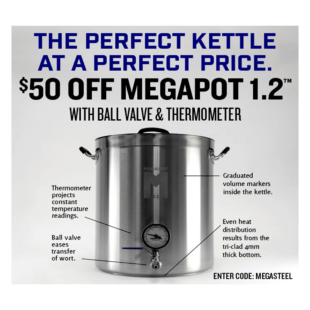 Take $50 Off Any Fully Loaded Megapot 1.2 Coupon Code