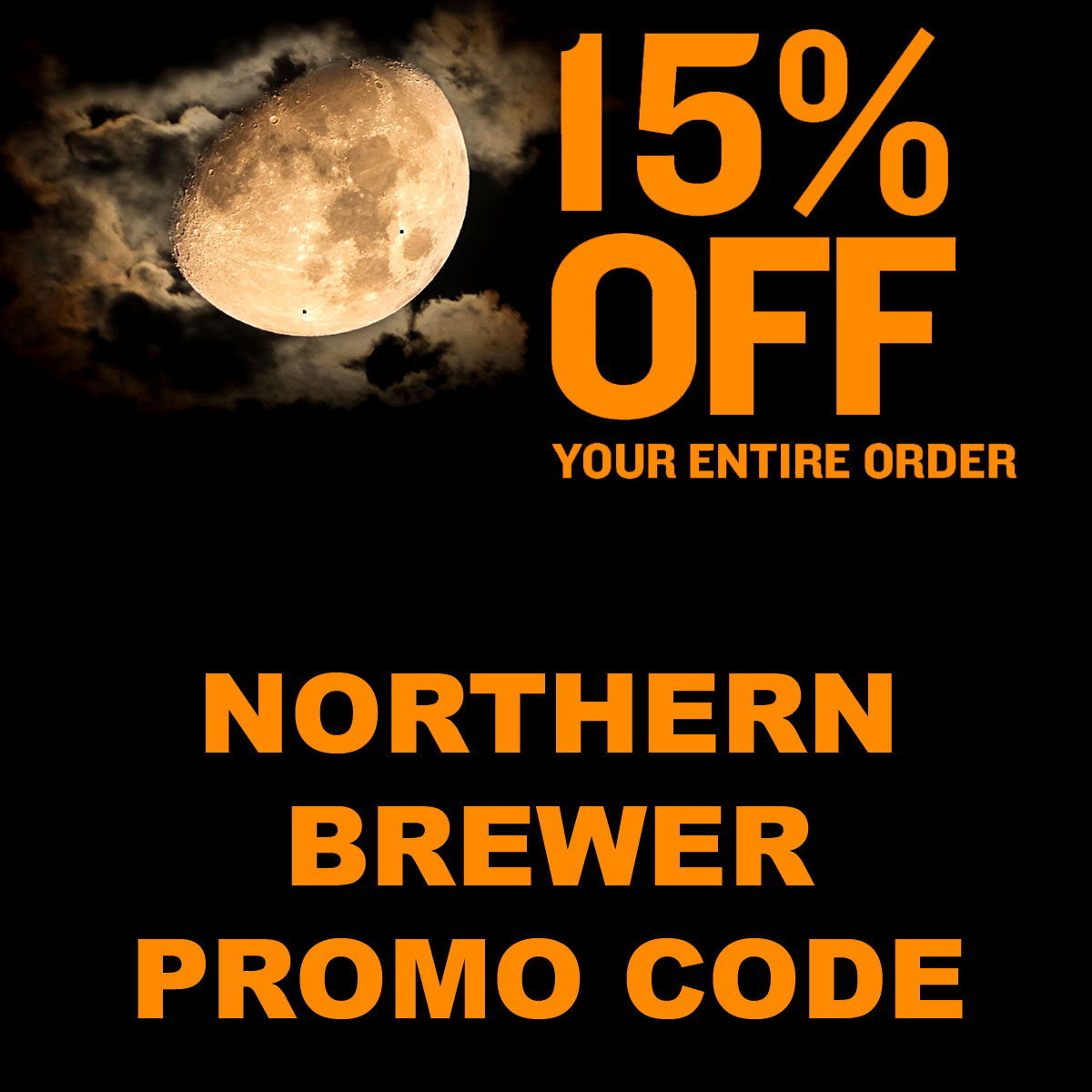 Northern Brewer Save 15% Site Wide at Northern Brewer With This Northern Brewer Promo Code Coupon Code