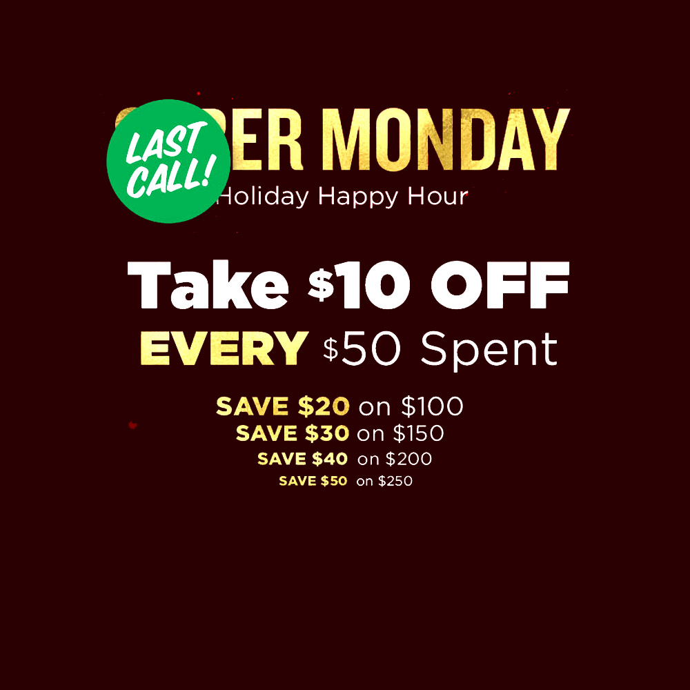 Save $10 On Every $50 Your Spend Coupon Code