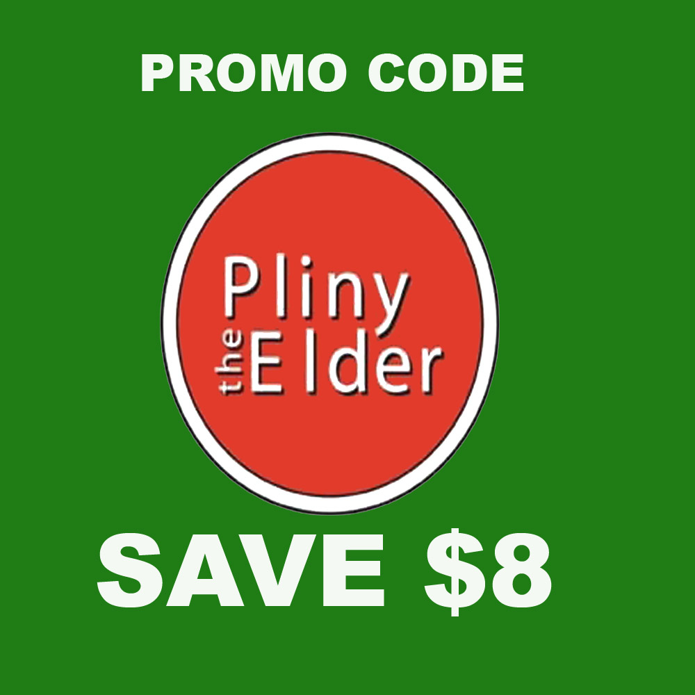 Save $8 On A Pliny the Elder Homebrewing Beer Kit Promo Codes