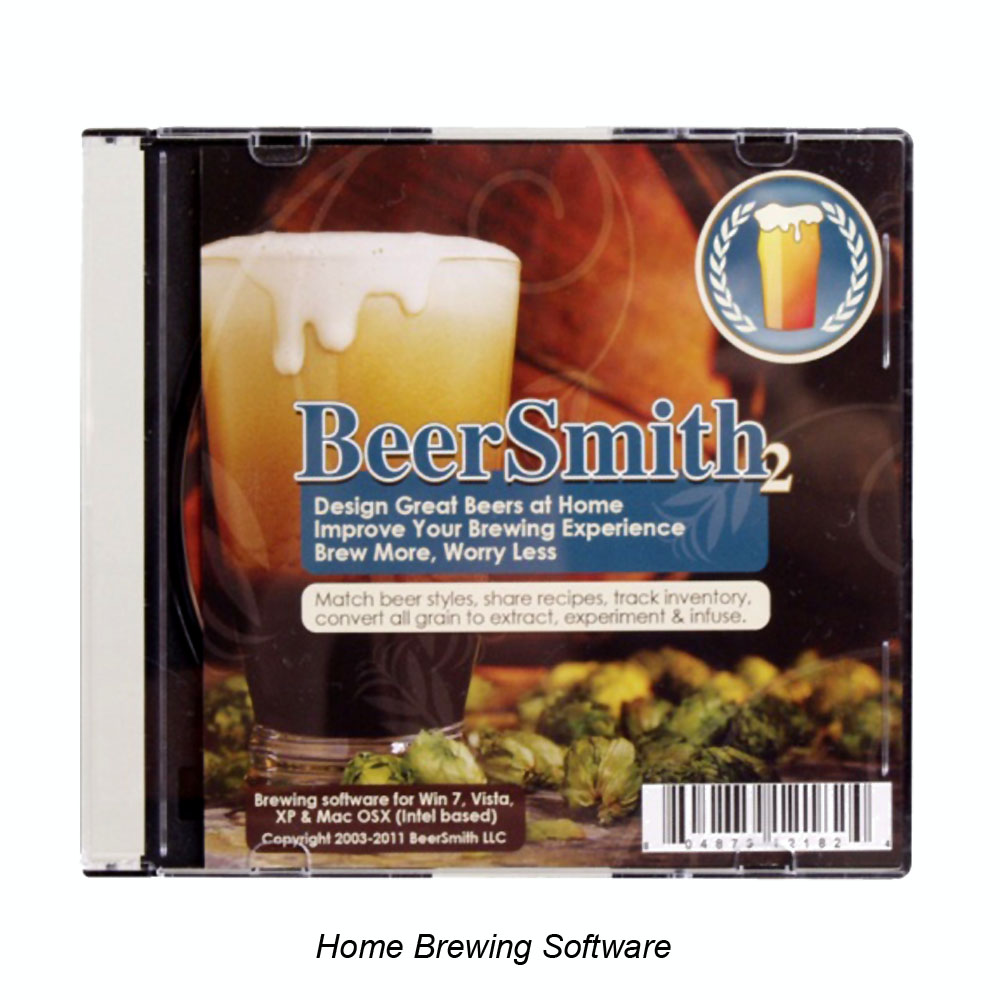 Save $5 On BeerSmith Home Brewing Software with Promo Code Promo Codes
