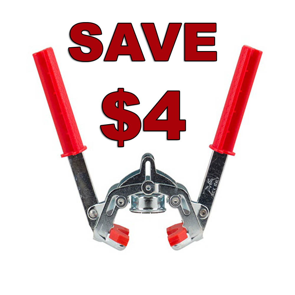 Save $4 On A Homebrew Bottle Capper Coupon Code