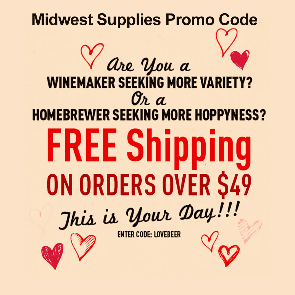 Get Free Shipping at Midwest Supplies Promo Code Coupon Code