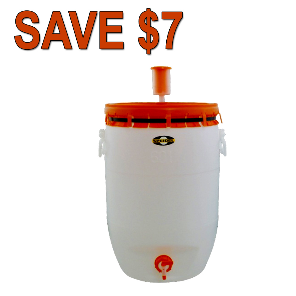 Save $7 On A Speidel Fermenter Coupon Code