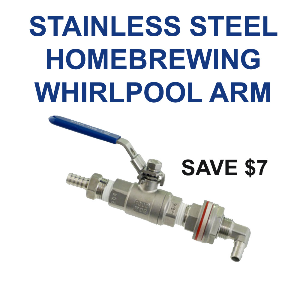 Save $7 On A Stainless Steel Whirlpool Arm Coupon Code