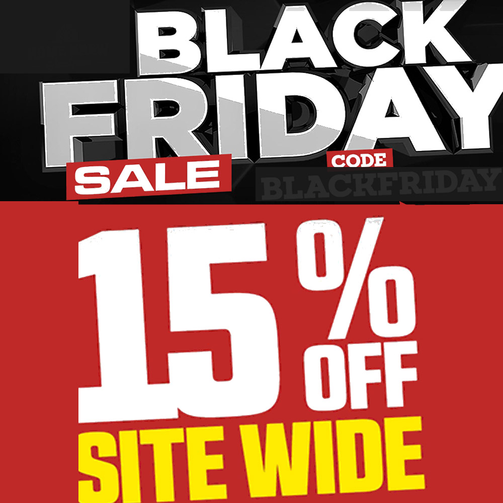 Save 15% Site Wide Black Friday Homebrewing Sale Promo Codes