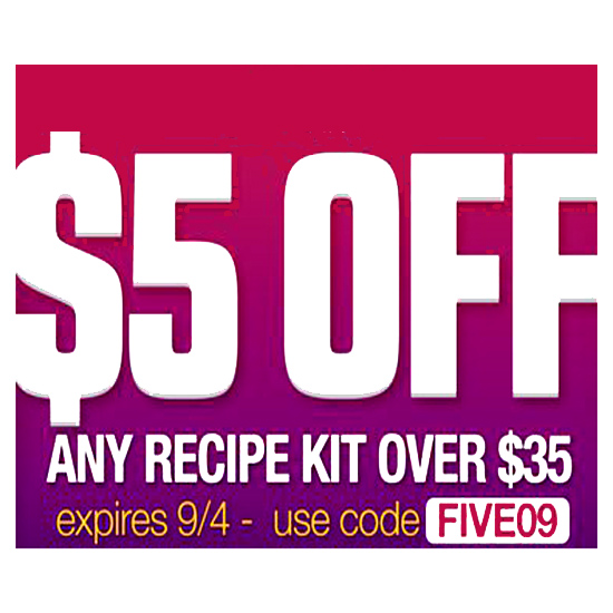 $5 Off Homebrewing Recipes at Homebrew Supply Promo Codes