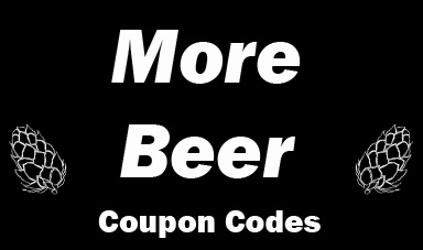 More Beer - MoreBeer.com Promo Codes
